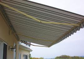 e-lite retractable awning by eclipse