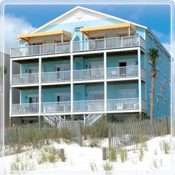 beach house awnings