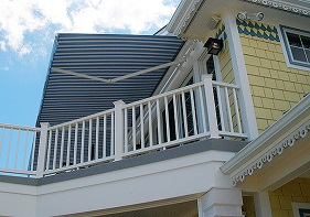 awnings from Eclipse