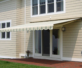 The Eclipse E-Lite Series of Solar Shading Options