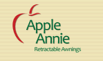 Apple Annie for Eclipse retractable awnings