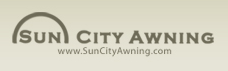 Eclipse awnings available in Arizona at Sun City Awning