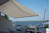 Ultimate Eclipse retractable awnings