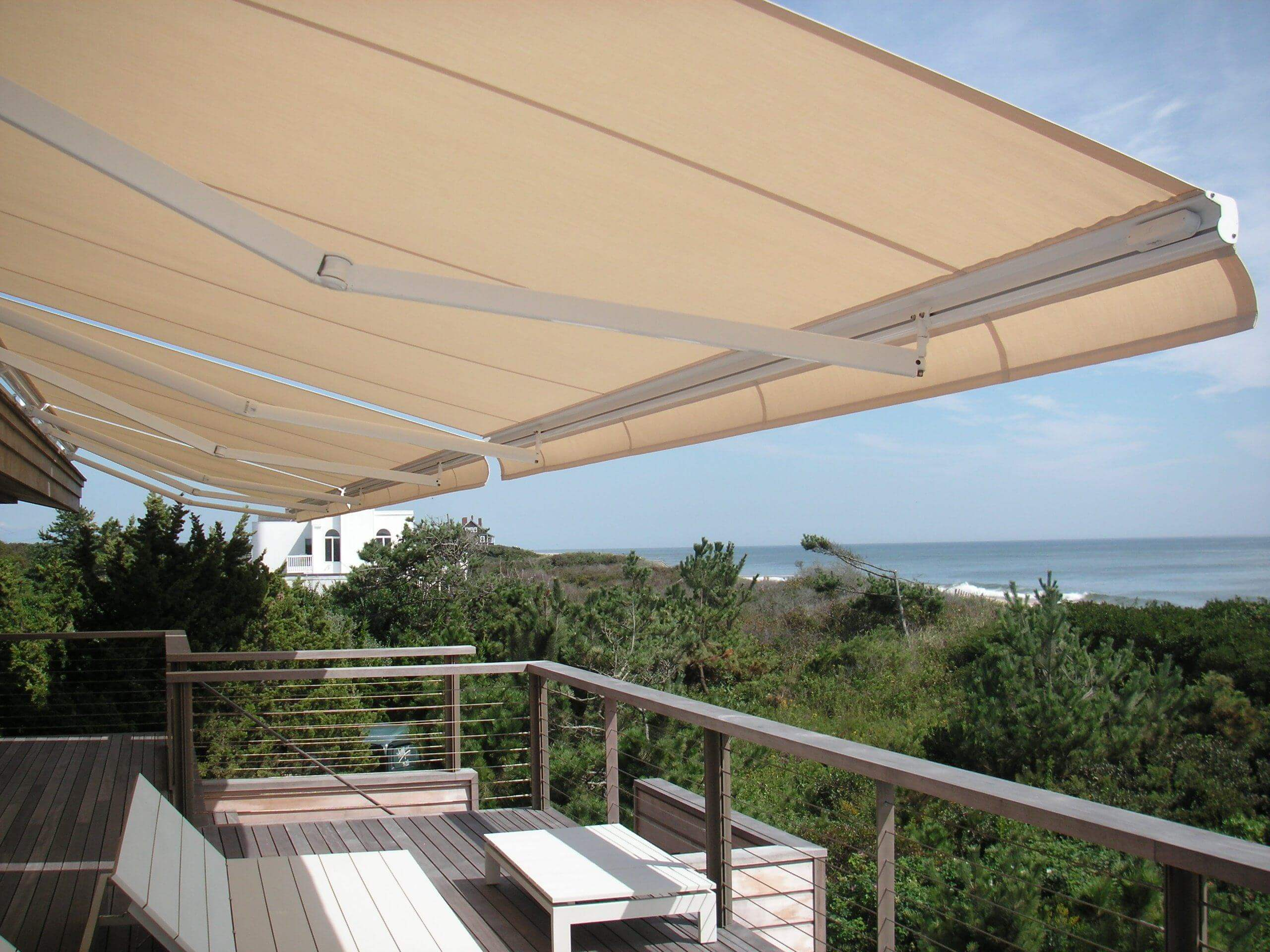 Exterior: The Best Things To Do Beneath The Awning