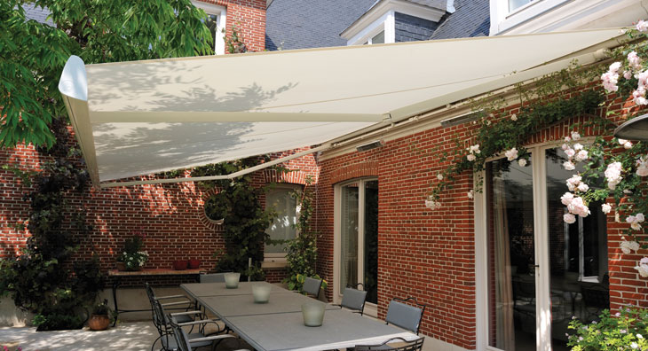 Eclipse Prestige Cassette Retractable Awning Eclipse