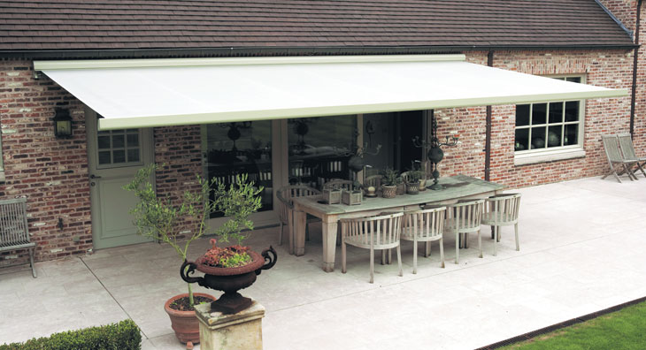 Wonderful Eclipse Prestige Cassette Retractable Awning   Retractable Awnings,  Retractable Shades And Solar Shades By Eclipse Awning