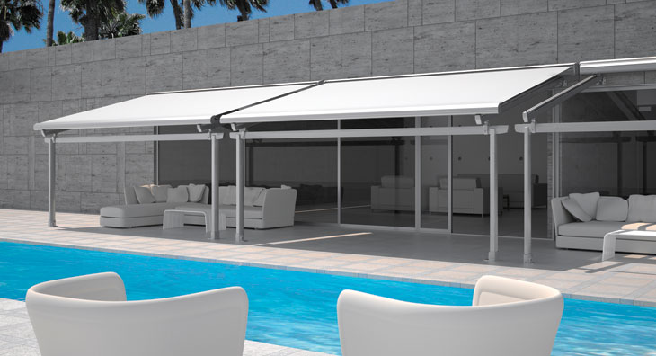Exterior: Eclipse Shading Systems