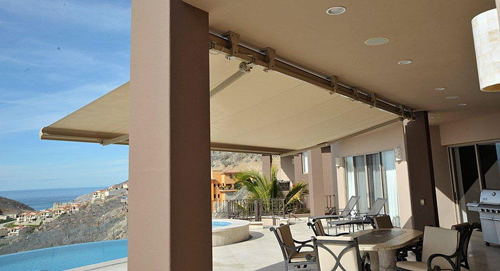 The Ultimate Eclipse Retractable Awning Eclipse Shading