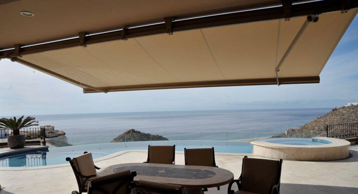 The Ultimate Eclipse Retractable Awning | Eclipse Shading ...