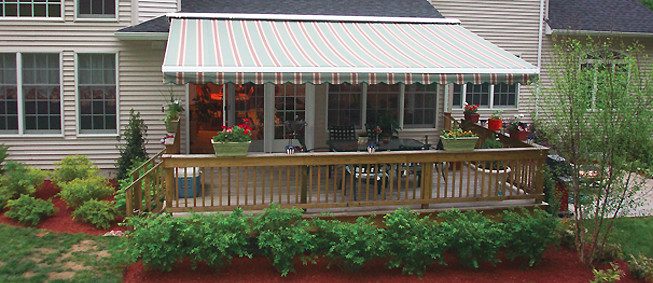 Charming Eclipse Awning Benefits