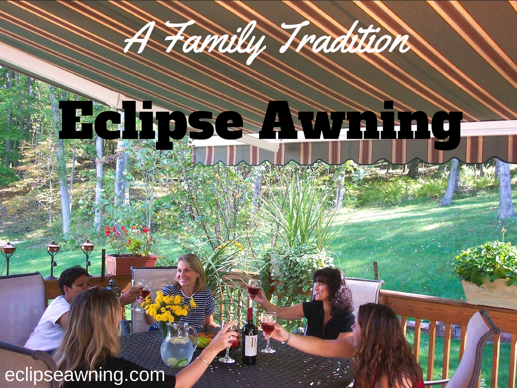 Eclipse Shading Systems 174 A Family Tradition