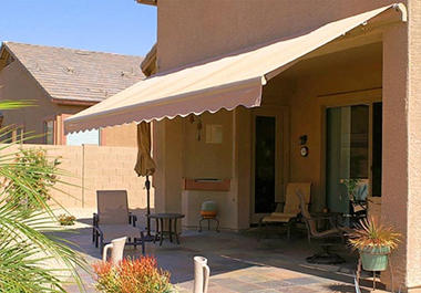 Retractable Awnings are a Great Home Investment