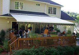 memories retractable awning
