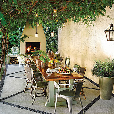 gorgeous patio fireplace designs to inspire your outdoor spaces