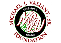 MICHAEL J. VALIANT, SR. FOUNDATION Logo
