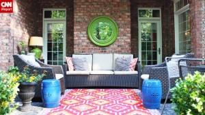 How To Decorate Your Patio on a Budget