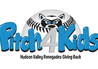 Pitch For Kids Logo